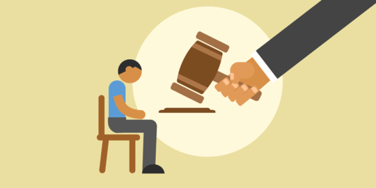 Urgensi pendampingan hukum oleh advokat